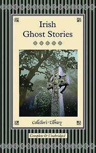 Irish Ghost Stories David Stuart Davies Collector's Library Gilded Pages