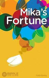 Mika's Fortune By Emiry, Faith -Paperback