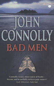 John-Connolly-Bad-Men-Book