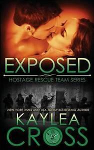 Exposed by Cross, Kaylea -Paperback