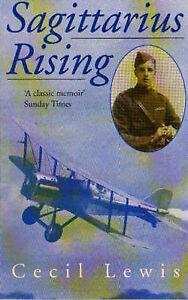 Sagittarius Rising, Lewis, Cecil Paperback Book