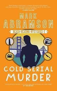 Cold Serial Murder by Mark Abramson (Paperback / softback, 2009)