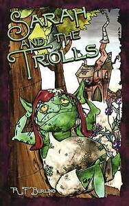 Sarah and the Trolls by