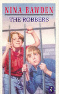 Good, The Robbers (Puffin Books), Bawden, Nina, Book