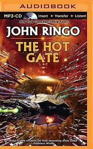 NEW The Hot Gate: Troy Rising, Book Three (Troy Rising Series) by John Ringo