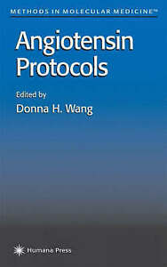 NEW Angiotensin Protocols (Methods in Molecular Medicine)