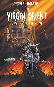 The Virgin Orient by Mauclair, Camille -Paperback