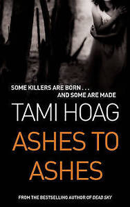 Ashes To Ashes,ACCEPTABLE Book