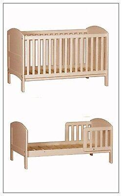 Lemberk Nursery Furniture Complete Set