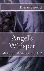 Angel's Whisper by Shedd, Elise L. -Paperback