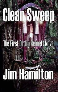 Clean Sweep by Hamilton, Jim -Paperback