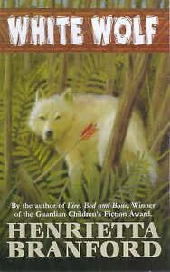 Very Good, White Wolf, Branford, Henrietta, Book