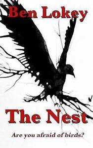 NEW The Nest by Mr. Ben C Lokey