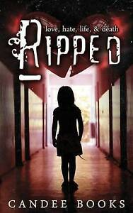 USED (LN) Ripped by Candee Books