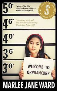 Welcome to Orphancorp by