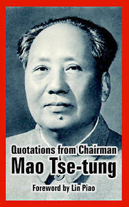 Quotations from Chairman Mao Tse-Tung, Piao, Lin