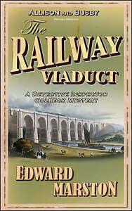 The-Railway-Viaduct-by-Edward-Marston-Paperback-2007