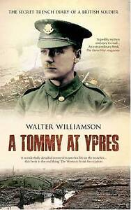 A Tommy at Ypres, Doreen Priddey