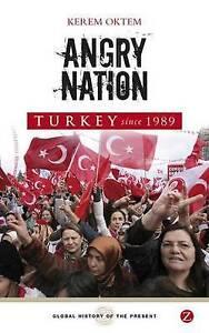 Angry Nation, Kerem Oktem