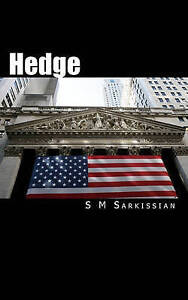 Hedge Sarkissian, S. M. -Paperback