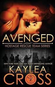 Avenged by Cross, Kaylea -Paperback