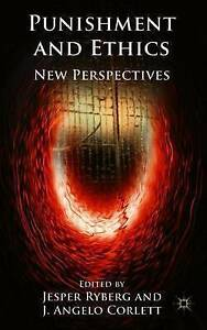 Punishment and Ethics: New Perspectives, New,  Book