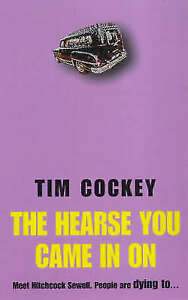 Hearse-You-Came-In-On-0749931914-New-Book