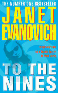 To-the-Nines-by-Janet-Evanovich-Small-Paperback-20-Bulk-Book-Discount