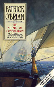 The-Nutmeg-of-Consolation-Patrick-OBrian-Book