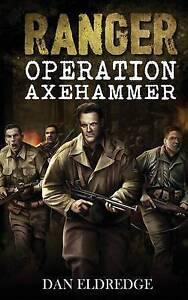 Operation Axehammer Eldredge, Dan -Paperback