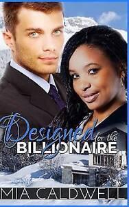 Designed for the Billionaire Caldwell, Mia -Paperback