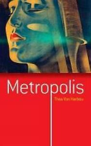Metropolis Harbou  Thea Von 9780486795676
