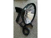 12V HANDHELD HUNTING LIGHT LAMP