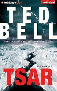 NEW Tsar: A Thriller (Hawke Series) by Ted Bell