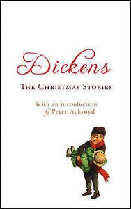 The-Christmas-Stories-With-an-Introduction-by-Peter-Ackroyd-v-2-by-Charles