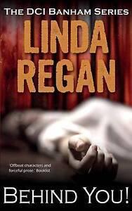 Behind You! by Regan, Linda -Paperback