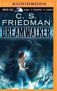 NEW Dreamwalker (Dreamwalker Chronicles) by C.S. Friedman