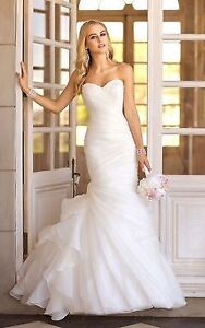 Brand New Beautiful Wedding Dress North Shore Greater Vancouver Area image 1
