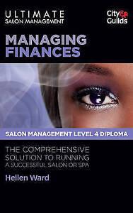 Ultimate Salon Management: Managing Finances Bk. 2 (Vocational), Ward, Hellen Bo
