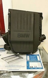 BMW 335i OEM Air Box