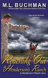 Reaching Out at Henderson's Ranch by Buchman, M. L. -Paperback
