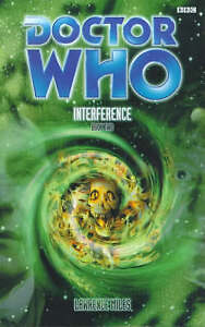 Mint! DOCTOR WHO EDA INTERFERENCE book 2 Lawrence Miles dr pb Paul McGann II