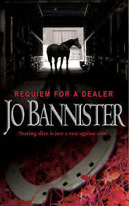 Jo-Bannister-Requiem-for-a-Dealer-Book