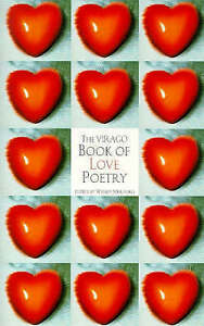 The Virago Book of Love Poetry, Wendy Mulford