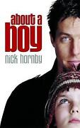 About A Boy Book