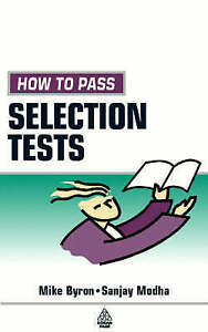 How-to-Pass-Selection-Tests-Essential-Preparation-for-Numerical-Verbal-Clerical