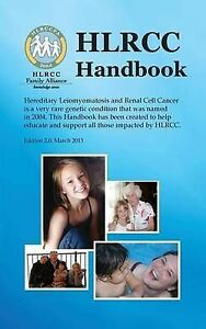 The HLRCC Handbook by HLRCC Family Alliance