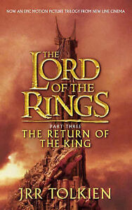 The-Return-of-the-King-Lord-of-the-Rings-Book-3-By-J-R-R-Tolkien-in-Used-but