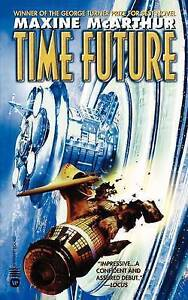 Time Future-ExLibrary