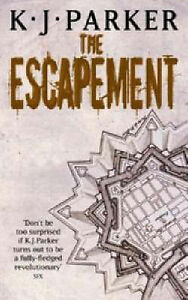 The Escapement: The Engineer Trilogy: Book Three, Parker, K. J.